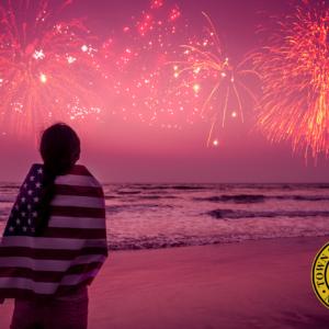 TOBAY Beach Fireworks Show & Concert Postponed Until Thursday August 6th
