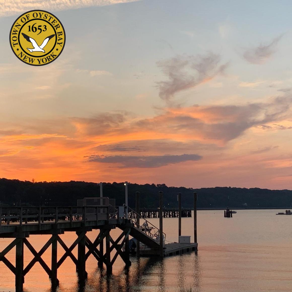 Oyster Bay Named Winner of Best Regional Harbor in America