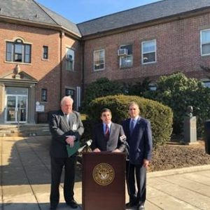Town Ready to Grant Property Tax Extension to Furloughed Employees as New Shutdown Looms