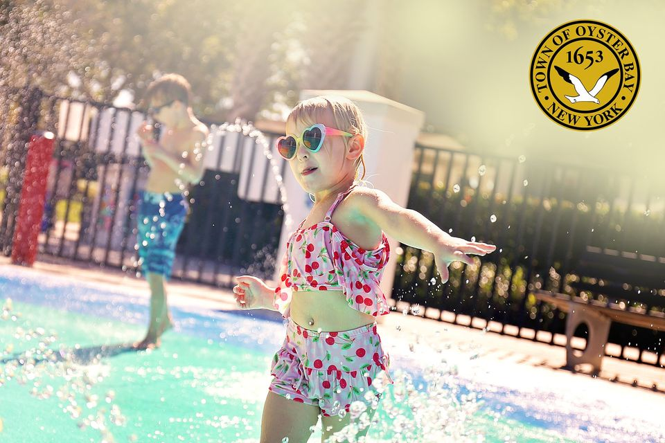 Town Beaches, Spray Park to Remain Open Weekends Throughout September