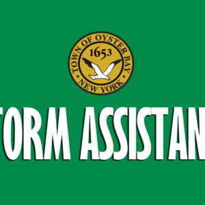 Storm Assistance