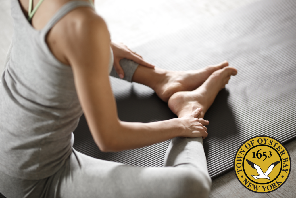 Councilman Hand Announces Pilates and Yoga Classes for Spring 2021