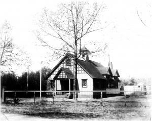 Historical-MassapequaSchool