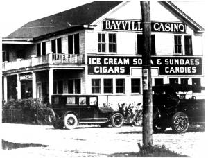 Historical-bayville