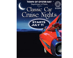 Classic Cruise nights july 11 slider