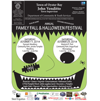 Fall Festival Slider image