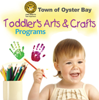 Toddler Arts & Crafts Slider