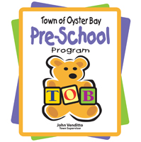 Pre-school Program Registration