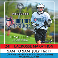 Shootout for Soldiers 2x2 icon