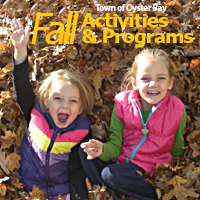 Fall Activities icon slider