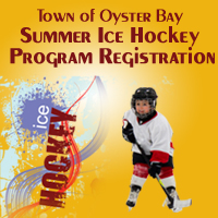 Summer Ice Hockey Program