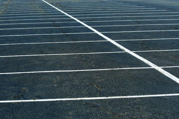 Saladino and Johnson Announce Parking Lot Repairs in Glen Head