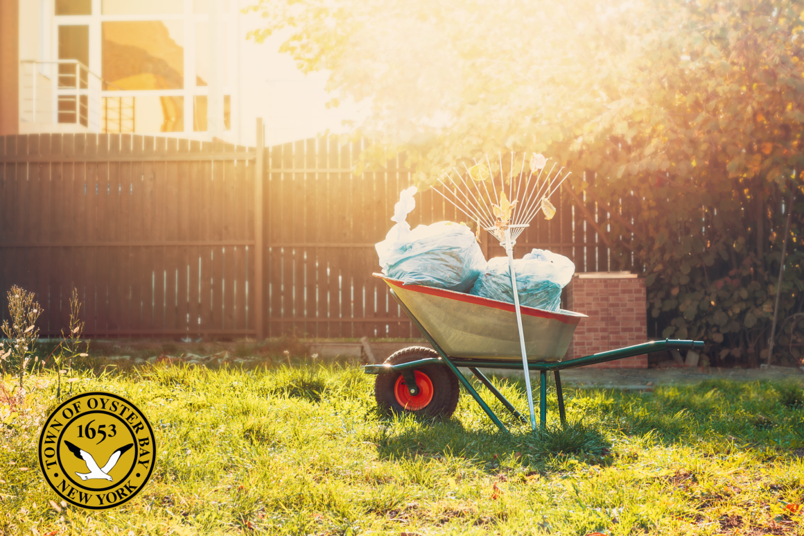 Town to Resume Yard Waste Collection April 5th