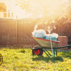 Town to Resume Yard Waste Collection April 1st