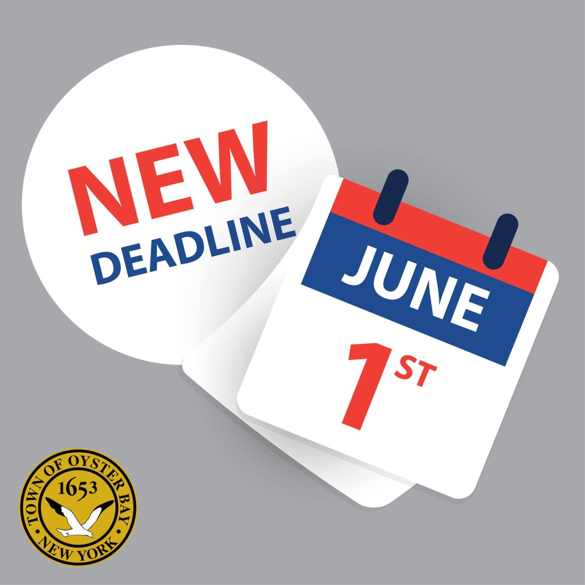 Pravato: School Property Tax Deadline Extended to June 1st