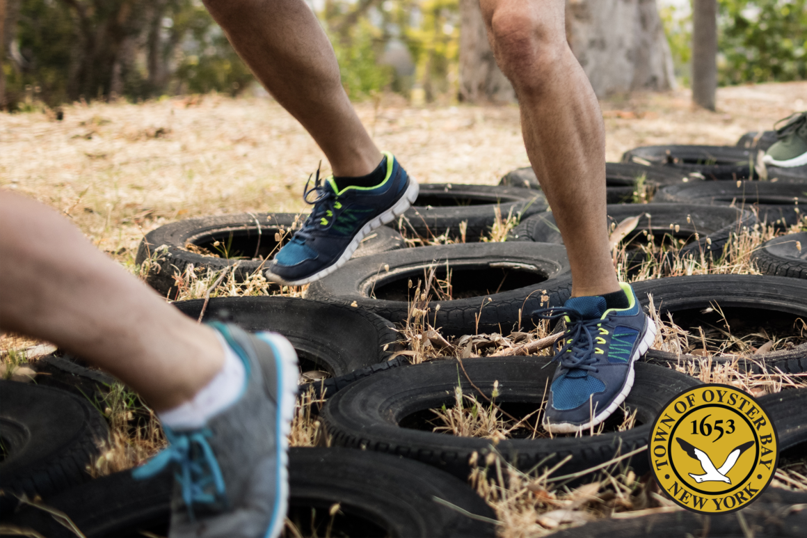 Town Launches New Outdoor Boot Camp to Shape Up for Summer