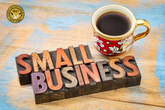 Town Partners with Professional Experts to Offer Free Small Business Startup Advice