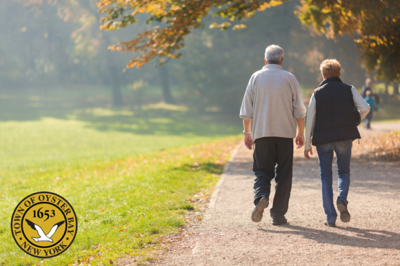 Free Senior Citizen Day at Syosset-Woodbury Community Park on August 19th