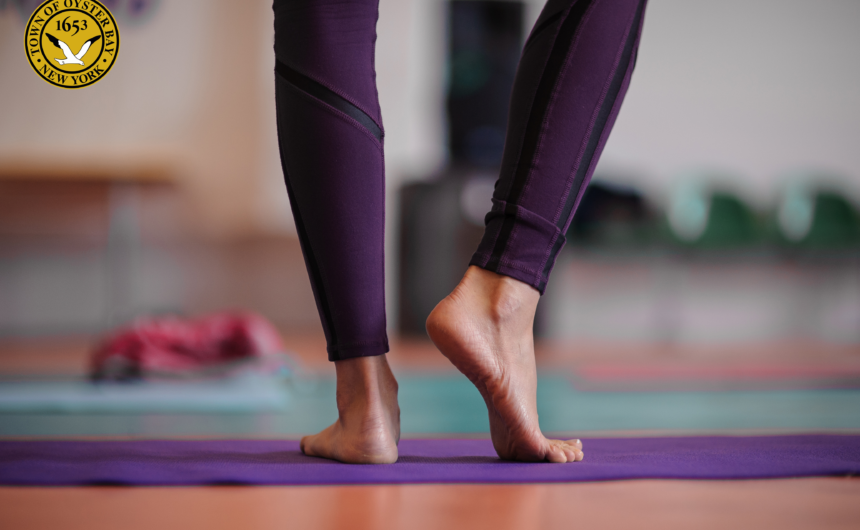 Macagnone Announces Summer Yoga Classes at Town Facilities