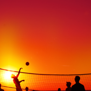 Councilman Labriola Announces Summer Nights Outdoor Co-Ed Volleyball