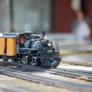 Model Train Show to Benefit The Safe Center LI