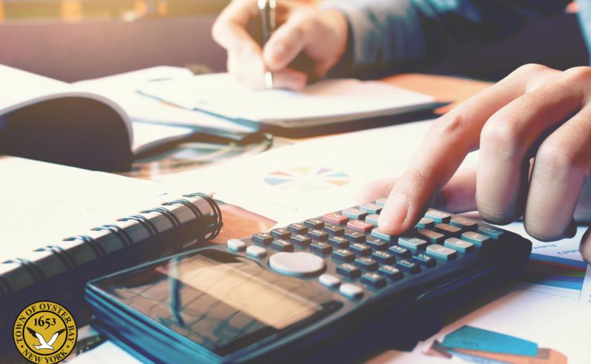 Receiver Stefanich Announces School Tax Bills Being Prepared