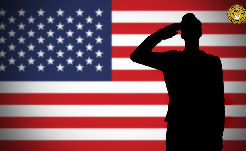 Saladino Seeks Honorees for Salute to America Veterans Recognition Ceremony on July 9