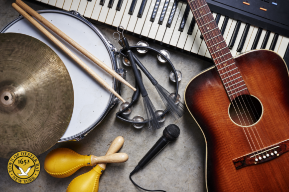 Walsh Announces Free Musical Performances at Local Libraries in February