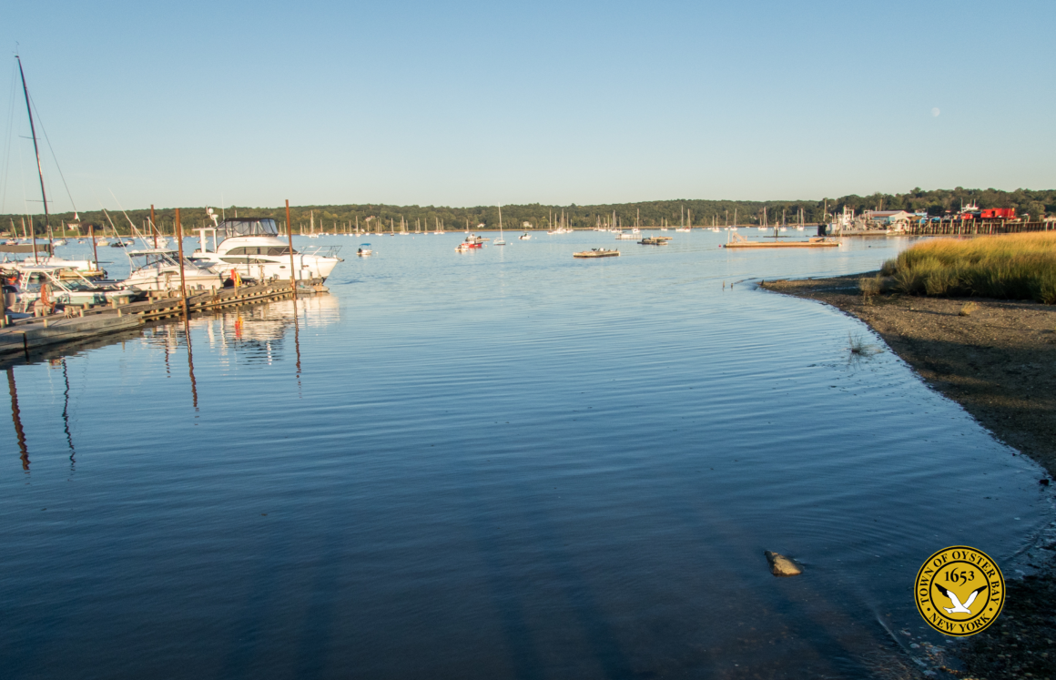 Town Designates Land for Community Shellfish Garden Program