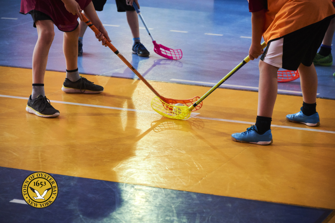 Councilman Labriola Announces Free Outdoor Youth Floorball Clinic