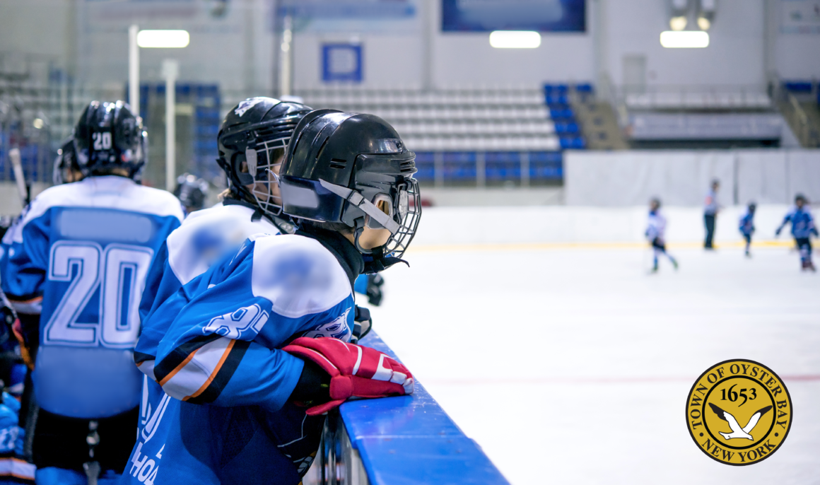 Labriola Announces Registration for Youth Ice Hockey Program