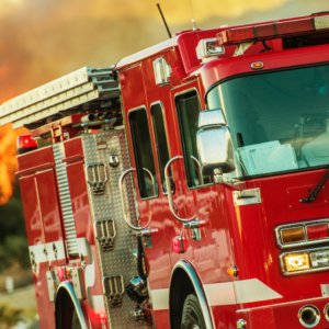 Town Partners with National Fire Protection Association for Fire Prevention Week Campaign
