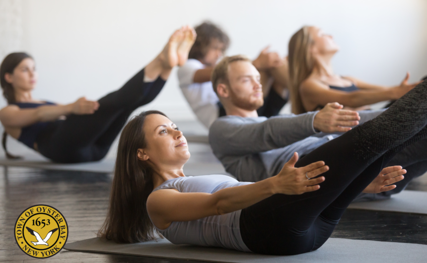 Macagnone Announces Registration for 2019 Fall Co-Ed Fitness Classes