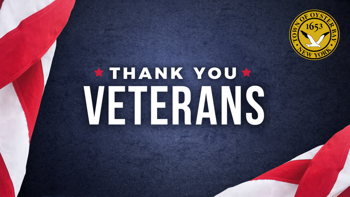 Saladino Seeks to Honor Veterans at Special Future Event