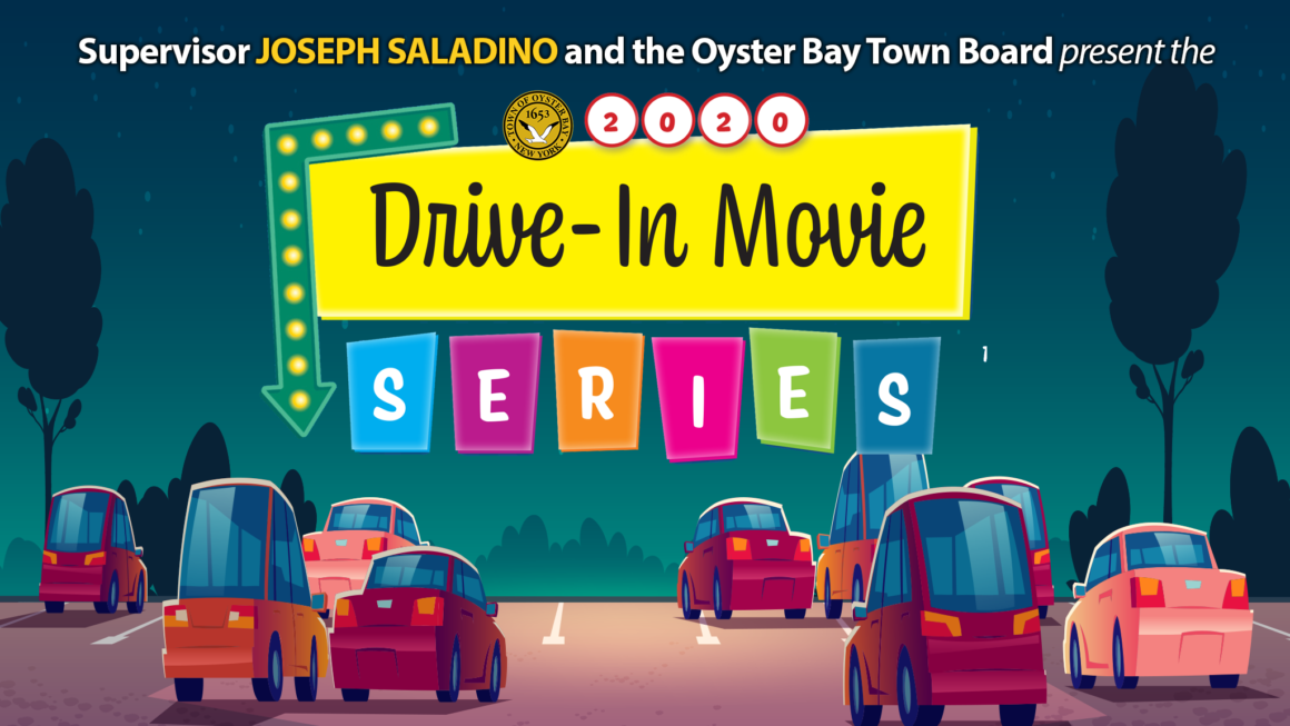 New Drive-In Movie Series for Local Children on Wednesdays