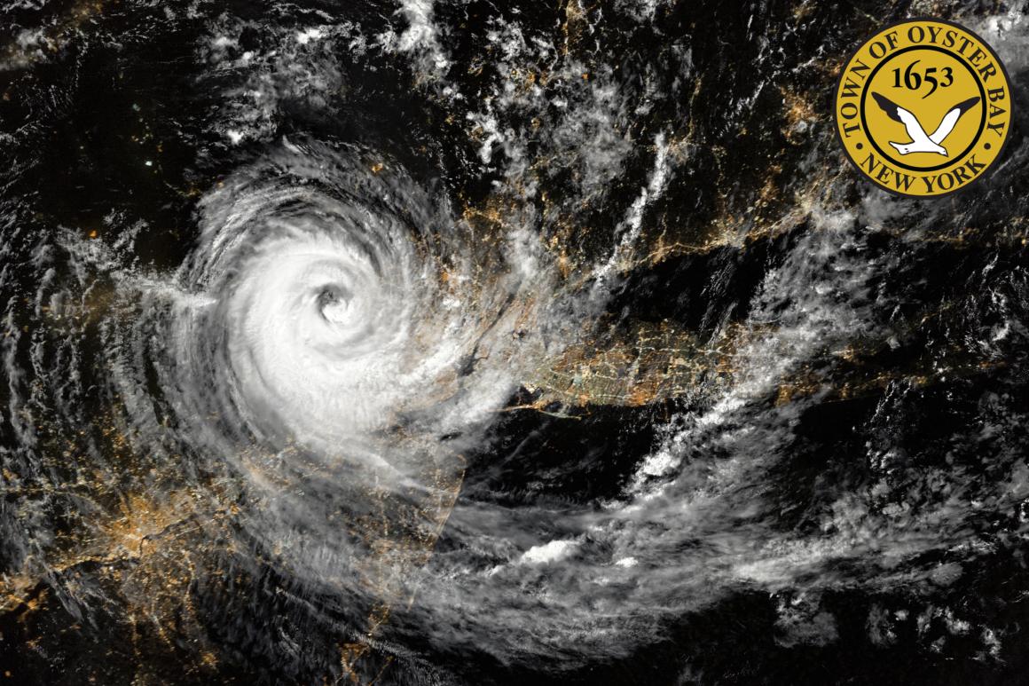 Saladino Urges Storm Preparedness as Town Eyes Track of Tropical Storm Elsa