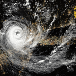 Saladino Urges Storm Preparedness as Town Eyes Track of Tropical Storm Henri