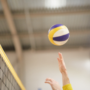 Councilman Hand Announces 2021 Spring Co-Ed Recreational Basketball Badminton Volleyball Programs
