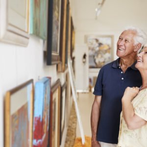 Imbroto Invites Residents To Enjoy 2019 Rotational Art Gallery and Program