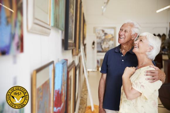 Councilman Hand Invites Residents To Enjoy 2020 Rotational Arts Exhibit Program