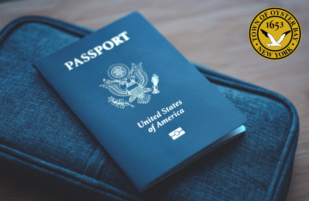Town Clerk LaMarca Announces Special One-Stop Passport Weekend