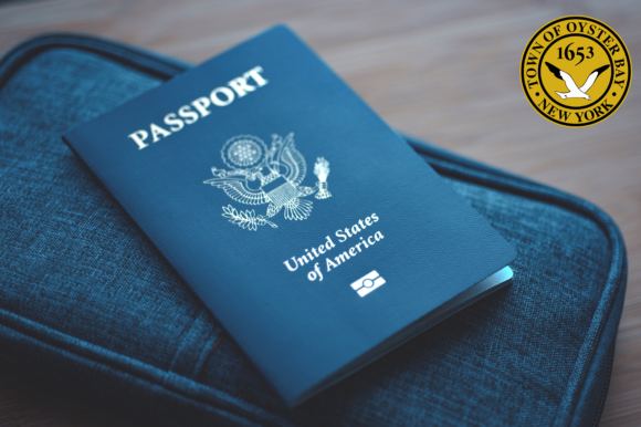 Town Clerk LaMarca Offers One Stop for Passport Services