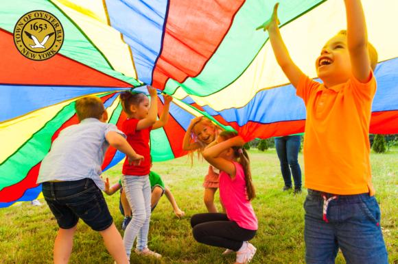 Saladino Announces New Full Day Program for Town Summer Recreation Program