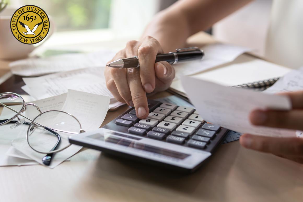 Receiver Pravato Mails School Tax Bills that Reflect New County Assessment