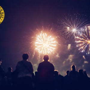 Saladino Announces Free Grucci Fireworks Show & Concert August 3th at TOBAY Beach