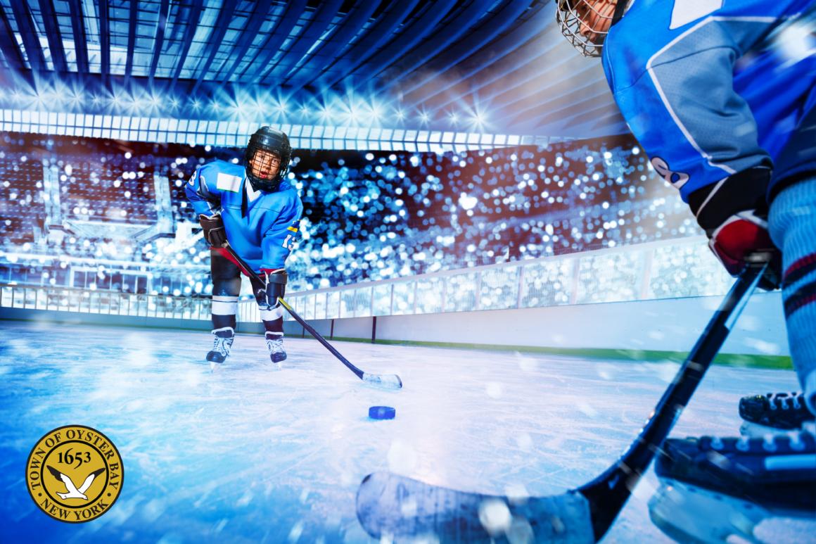 Registration Underway for 2020 Spring Youth Ice Hockey Program