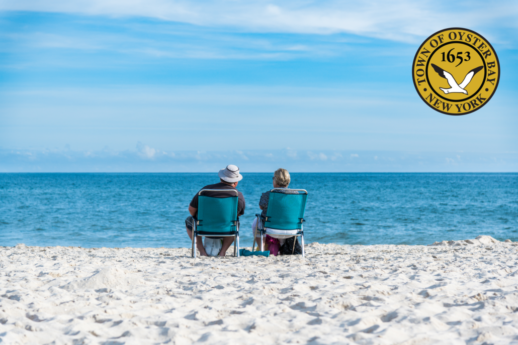 Saladino Beach Parking Sticker Distribution Begins May 8th