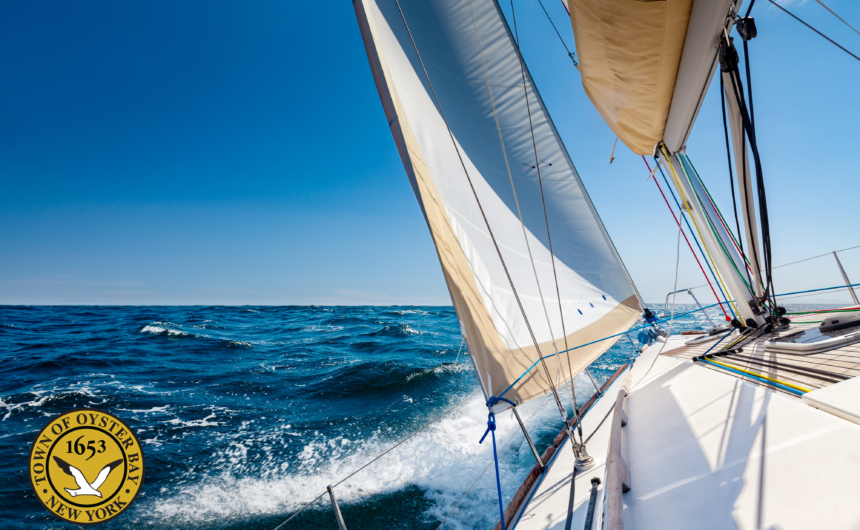 Saladino Announces Boating Safety Course