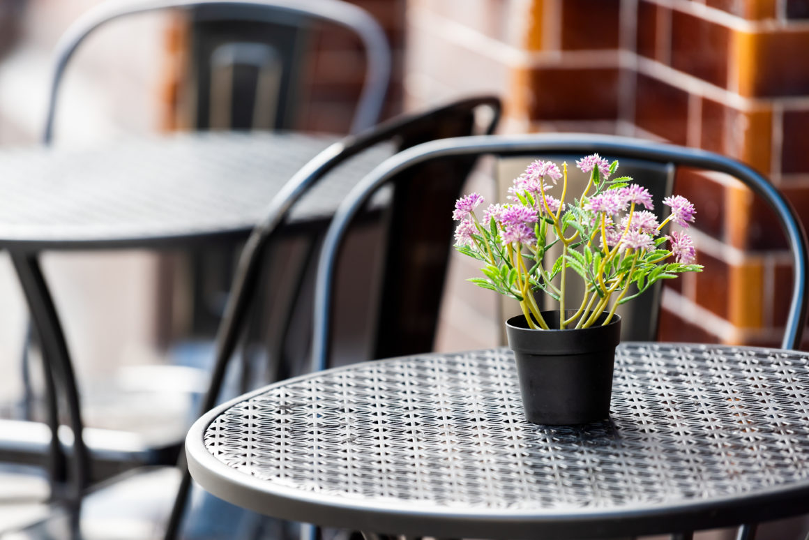 Outdoor Dining Policy