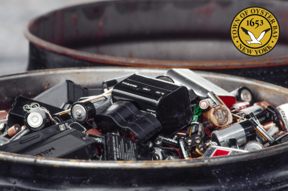 Town Hazardous Material and Homeowners Cleanup Days Scheduled for June